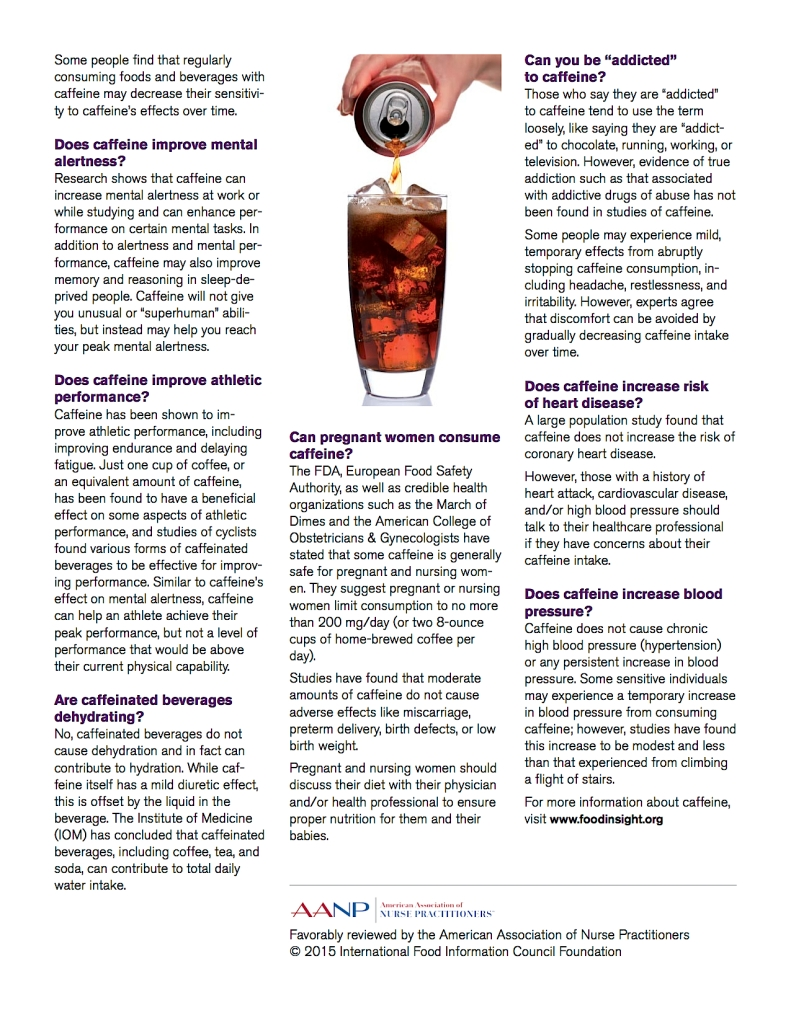 Caffeine page 4