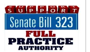 Support SB 323 photo